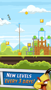 Angry Birds Friends 4.9.0 Apk + MOD (Unlimited Money) 3