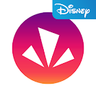 Disney Applause icon