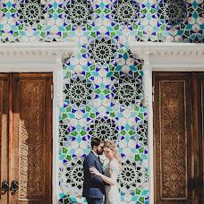 Wedding photographer Taisiya-Vesna Pankratova (Yara). Photo of 18.05.2017
