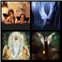 Angel Art Live Wallpaper icon
