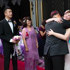 Wedding photographer Weiting Wang (weddingwang). Photo of 29.08.2016
