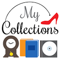 MyCollections icon