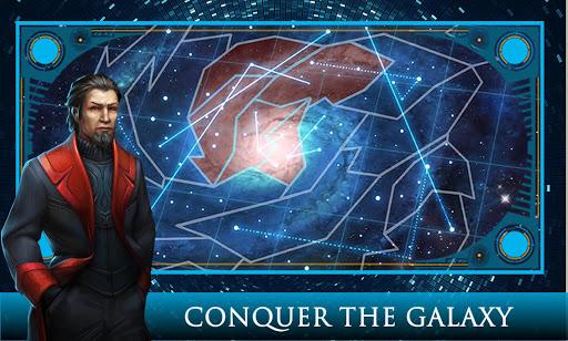 Dictator Games: Galactic Emperor (Space RPG)  screenshots 16