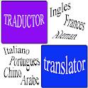 Traductor de Idiomas icon
