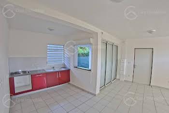 Appartement 2 pièces 44,76 m2
