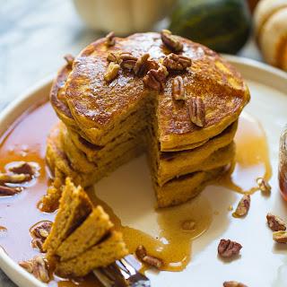Sugar Free Pumpkin Pancakes Recipes