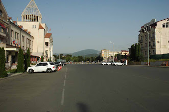 Photo: Stepanakert