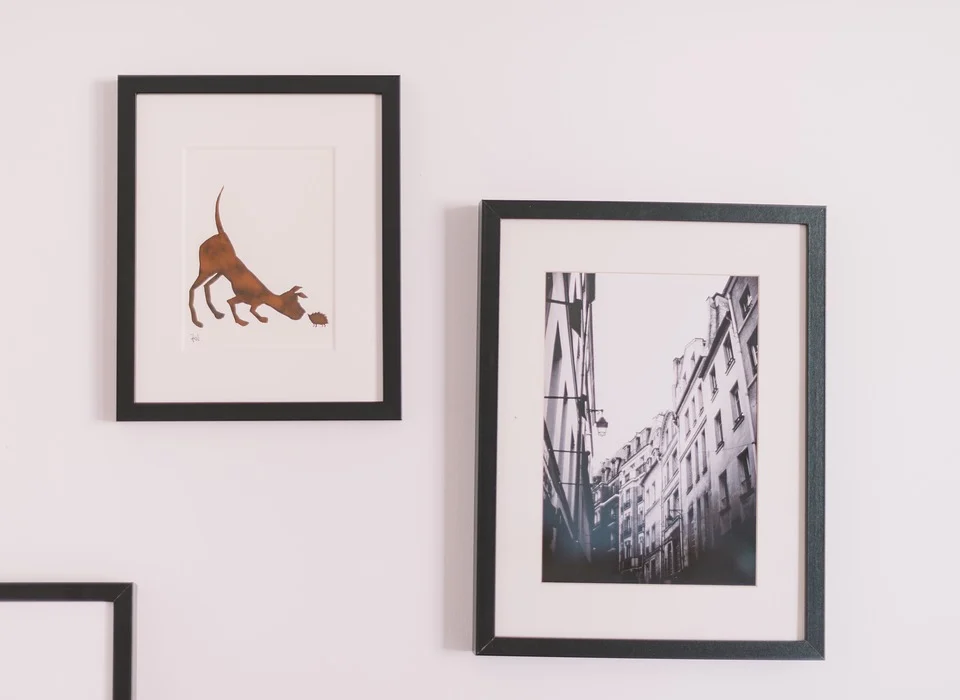 5 DIY Wall Art Ideas To Brighten Up Your Home