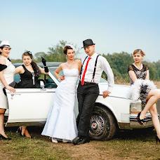 Wedding photographer Anna Alekhina (alehina). Photo of 10.01.2017