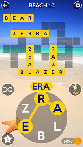 Wordscapes  screenshots 3