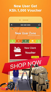 App Kilimall Online Shopping APK for Windows Phone