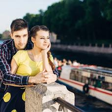 Wedding photographer Anastasiya Volodina (nastifelicia). Photo of 06.07.2016