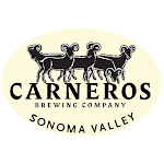 Logo for Carneros Brewing Company