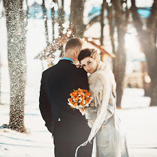 Wedding photographer Evgeniy Korneev (korgred). Photo of 16.03.2013
