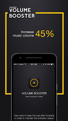 Volume Booster Sound Equalizer for PC