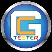 Tester for google cardboard vr
