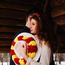Wedding photographer Kseniya Kladova (KseniyaKladova). Photo of 10.03.2016