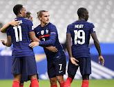 Nations League : cartons du Portugal et de la Pologne, la France s'impose, Italie et Pays-Bas dos à dos