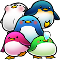 Penguin Life icon
