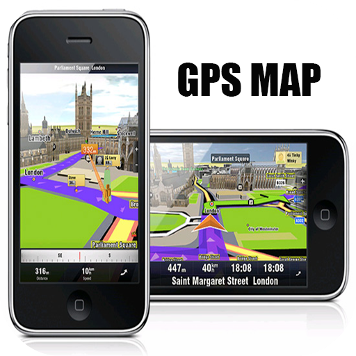 GPS MAP Guide