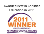 Retailers Choice Award 2011 Winner