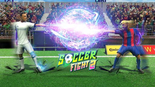 足球戰鬥2足球2017年