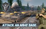 Frontline Battlefield Commando Combat Apk Download Free for PC, smart TV