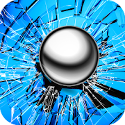 Game Ball Game Glass Hit APK for Windows Phone