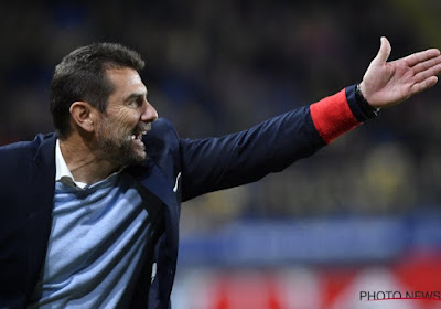 """Le poste de Manager Sportif, une transition: """"J'ai un objectif pour le futur"""""""