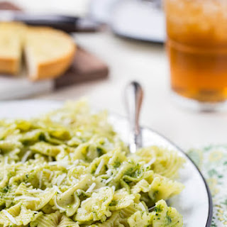 Healthy Pasta With Olive Oil Recipes