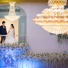 Wedding photographer Ittipol Jaiman (cherryhouse). Photo of 01.12.2017