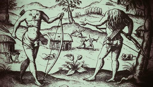acephali-seres-sin-cabeza-mitologia-griega