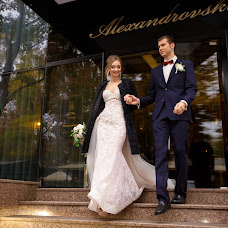 Wedding photographer Petr Chernigovskiy (PeChe). Photo of 06.03.2017