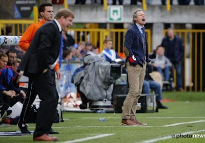'Bayat probeerde héél gevoelige figuur als coach op de bank van Standard te krijgen'