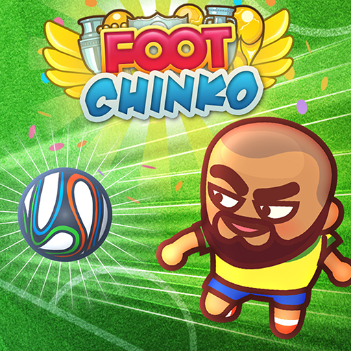 Foot Chinko Android APK Download Free By Ravalmatic