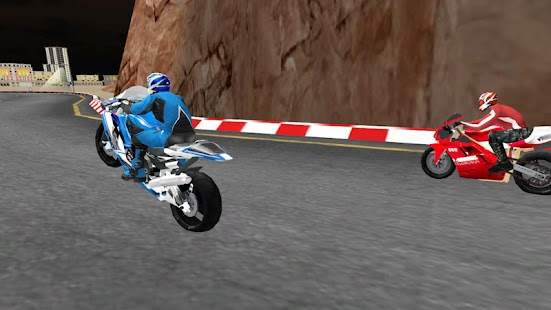 Beach-Bike-Simulator-3D 3