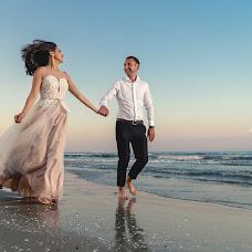 Wedding photographer Danut Moldoveanu (MoldoveanuDanut). Photo of 15.11.2017