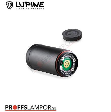 Tillbehör Batteri Lupine 3.5 Ah