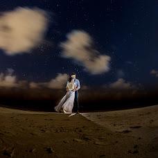 Wedding photographer Leonardo Carvalho (leonardocarvalh). Photo of 26.10.2016
