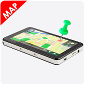 Navigation & Location Tracker
