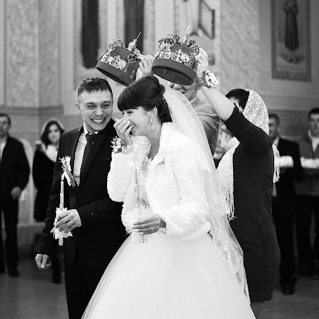 Wedding photographer Ekaterina Markevich (Kmark). Photo of 01.12.2017