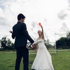 Wedding photographer Mitja Železnikar (zeleznikar). Photo of 11.07.2016