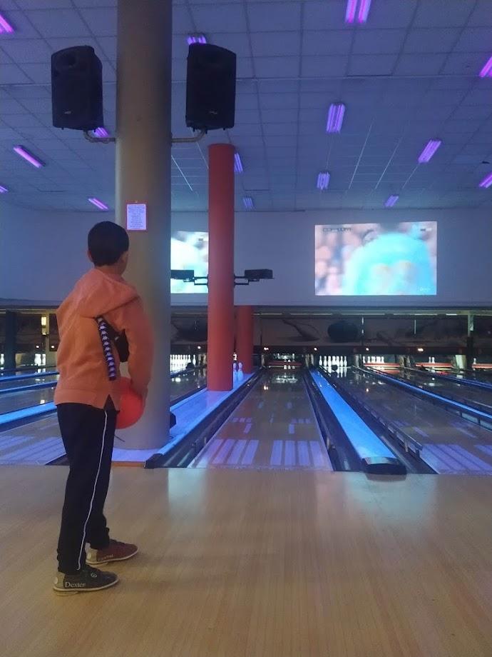 Foto Bowling Vigo 3