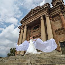 Wedding photographer Massimo Caruso (MassimoC). Photo of 22.11.2017