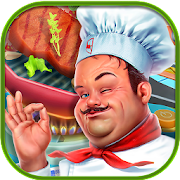 Game Chef Food Cooking Yard Restaurant Fever APK for Windows Phone