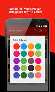 Music Player v1.2.0