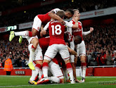 Arsenal haalt tweede middenvelder in evenveel dagen