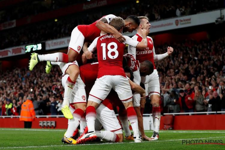 OFFICIEEL: Arsenal haalt tweede middenvelder in evenveel dagen
