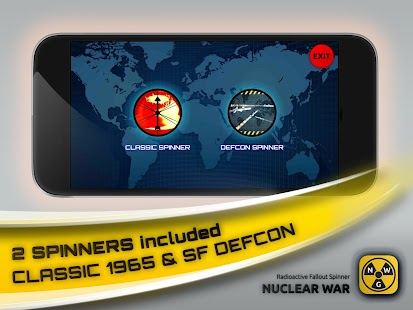 how to play nuclear war card game