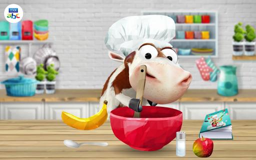 Gotowanie z TVP ABC screenshot 8